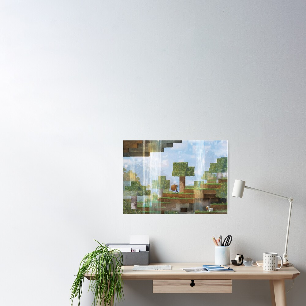 Cubic Dream  Poster