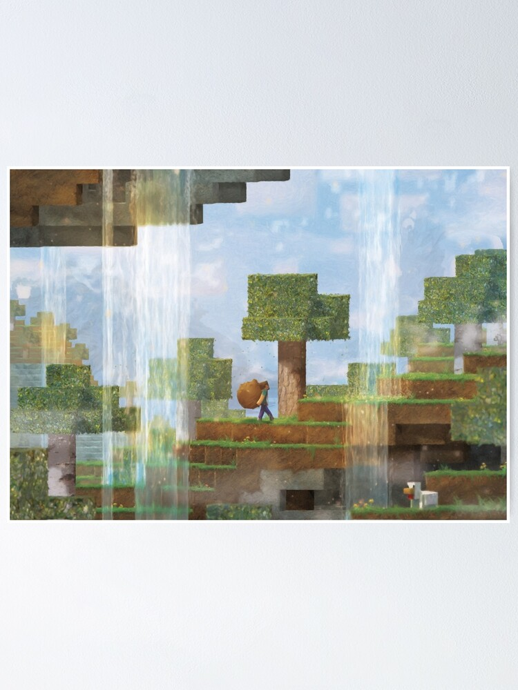 Alternate view of Cubic Dream  Poster