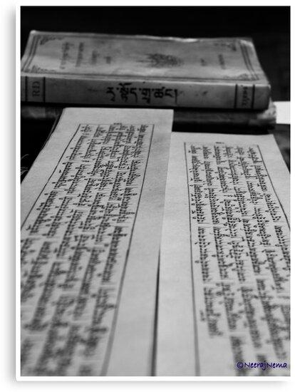 The Lessons of Dharma by Neeraj Nema