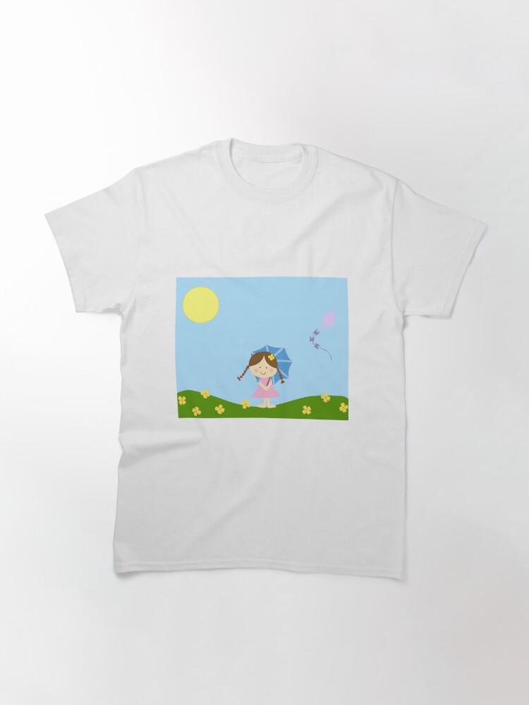 Alternate view of Summer Classic T-Shirt