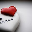 I Love Oxford by Melissa Fuller
