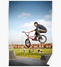 Skatepark Poster