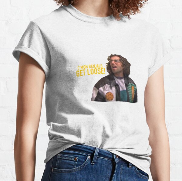 sporty Classic T-Shirt