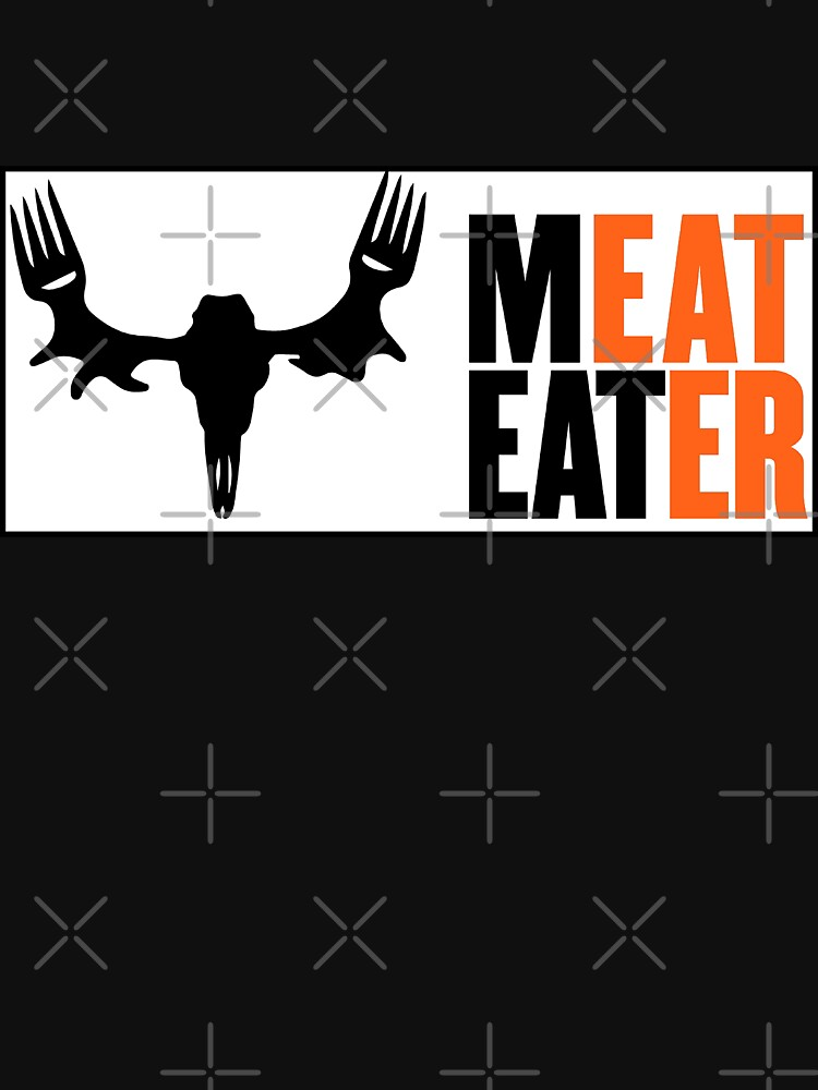 Meat Eater by unionpride