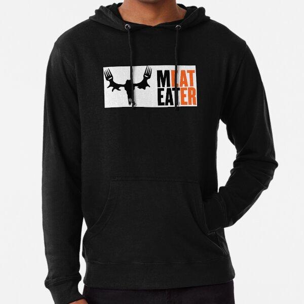 Meat Eater Lightweight Hoodie