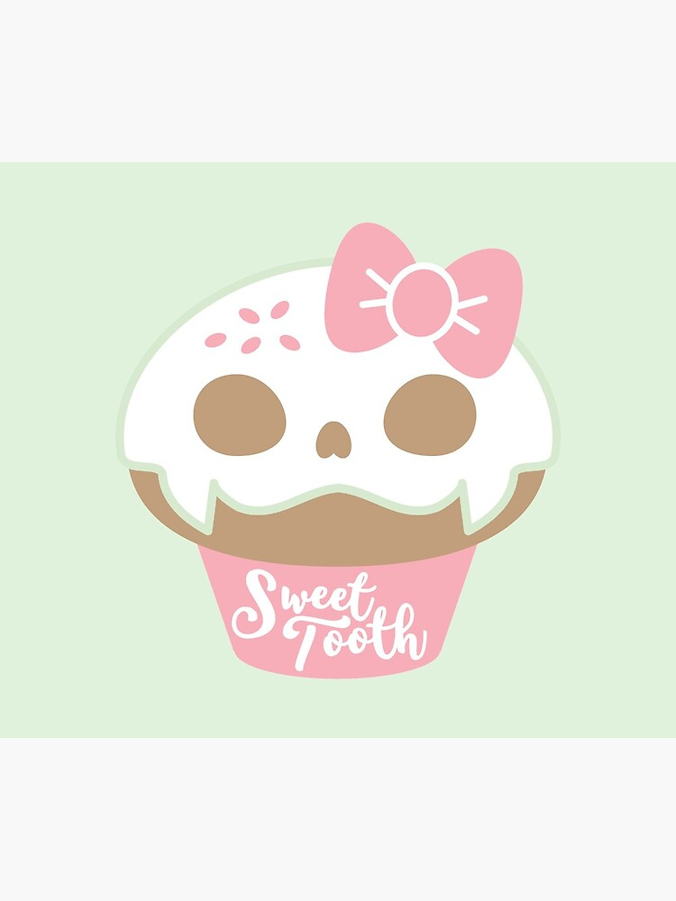 Sweet Tooth Cafe by murphypop