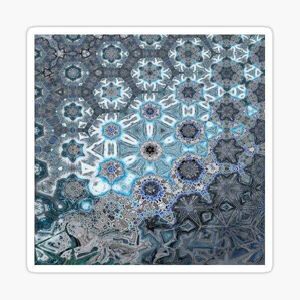 Hibernal Metamorphosis 4 Sticker