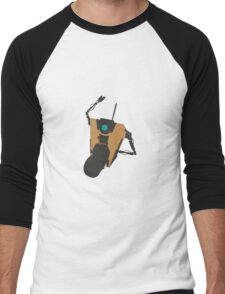 Claptrap Party Men's Baseball ¾ T-Shirt