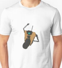 Claptrap Party T-Shirt