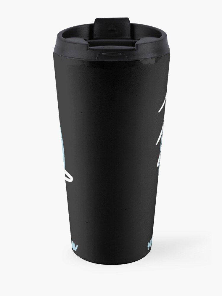 Alternate view of You Son Of A B*tch, I'm In (Rick & Morty) Travel Mug