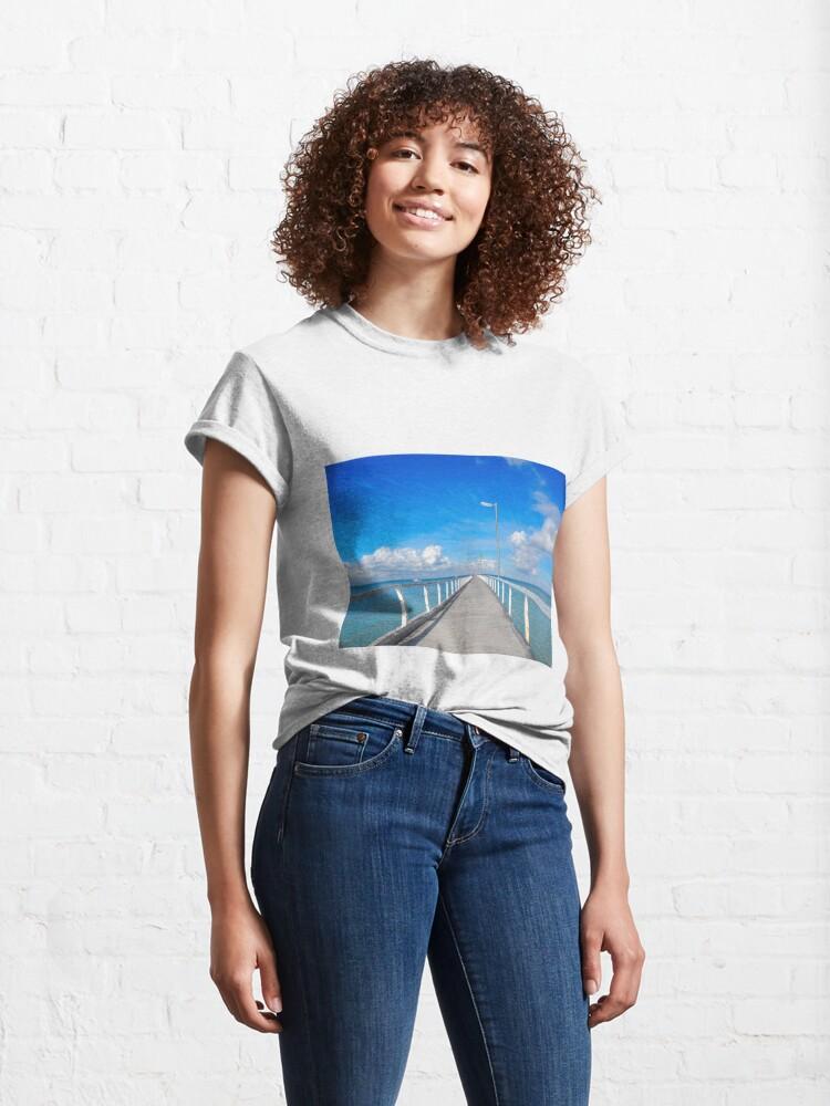 Alternate view of Beachport Classic T-Shirt