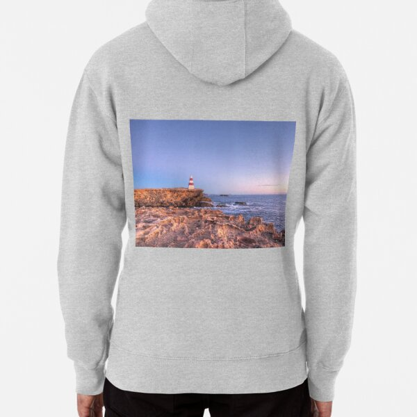 Cape Dombey Obelisk Pullover Hoodie