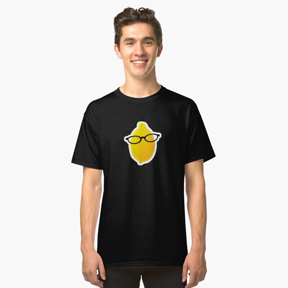 Liz Lemon Classic T-Shirt Front