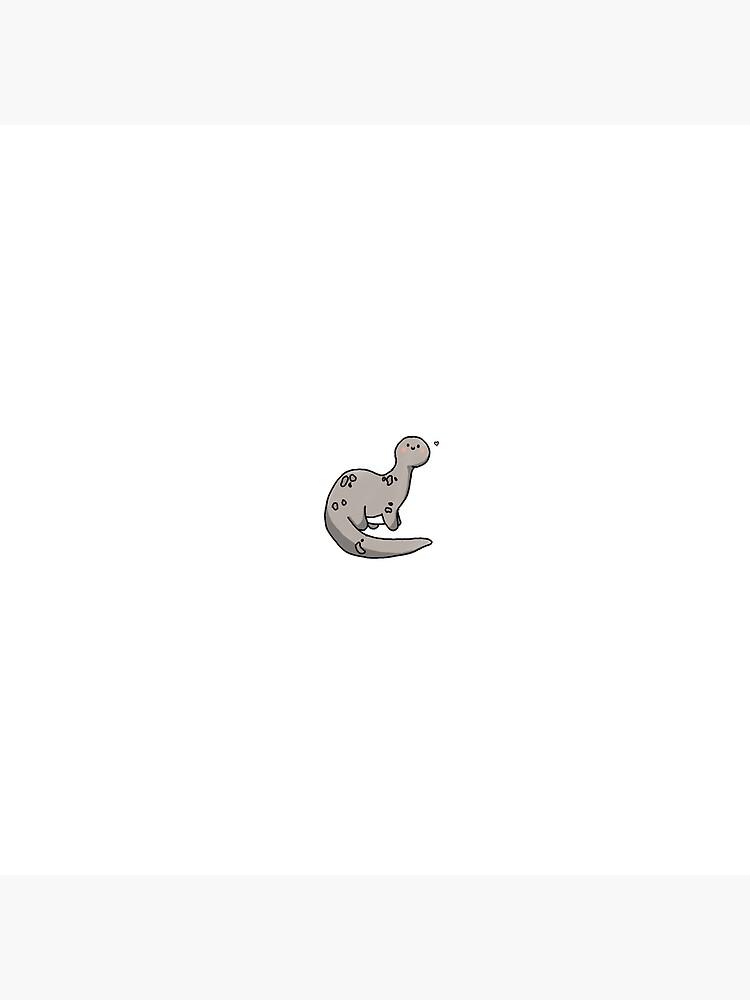 Grey Dino