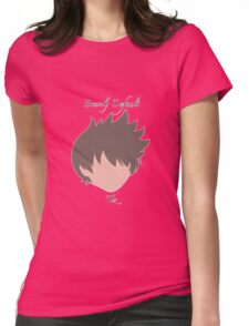 Bravely Default Tiz Womens Fitted T-Shirt