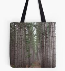 Towering Beauty Tote Bag