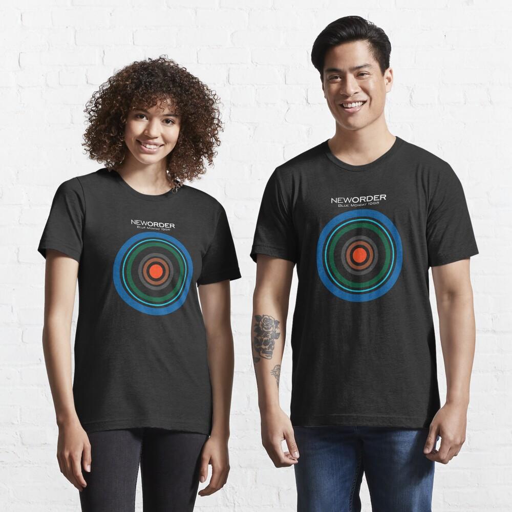 Blue Monday - Techno Pop Essential T-Shirt