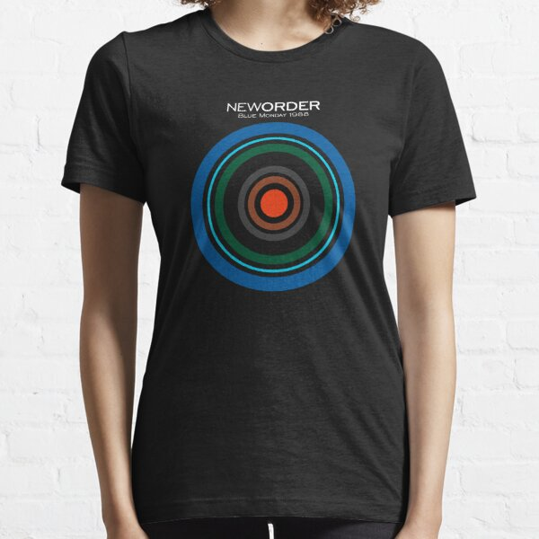 Blue Monday - Techno Pop Essential T-Shirt
