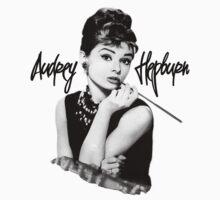Audrey Hepburn | Women's T-Shirt
