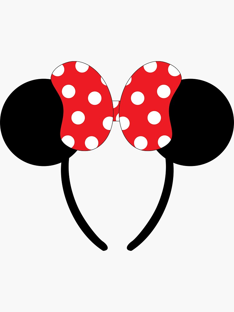 Classic Mouse Ears by Aimeesmith190