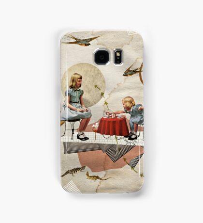 Time for Tea Samsung Galaxy Case/Skin