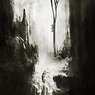 The Source of Eden by Talonabraxas