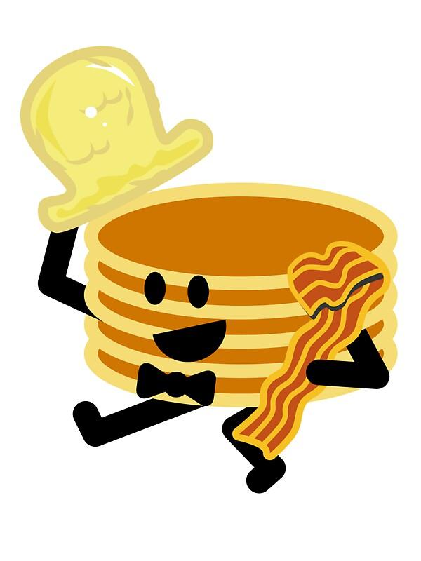 how to make bubble pancake