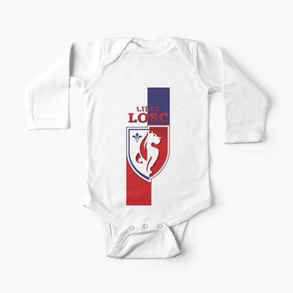 Lille ultras hooligans fans football France Body manches longues