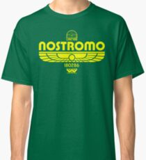 Nostromo. Classic T-Shirt
