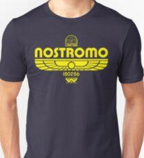 Nostromo. Unisex T-Shirt