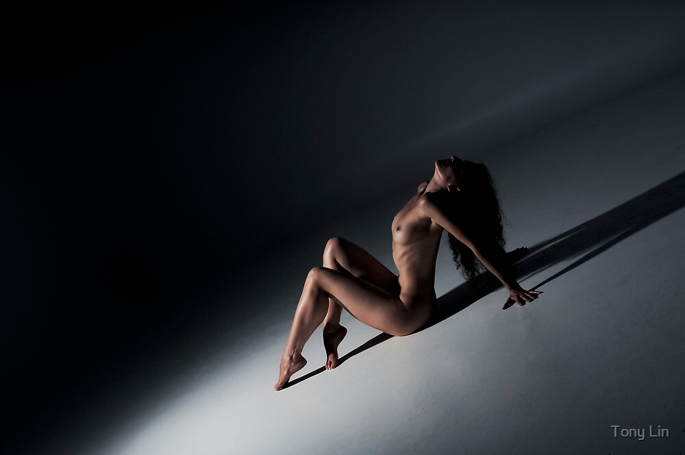 Seraphim Studio Nude by Tony Lin