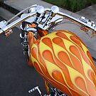 Johns' Streamline Ride; La Mirada, CA USA by leih2008