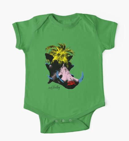 Andy Warthog Kids Clothes