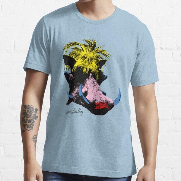 Andy Warthog Essential T-Shirt
