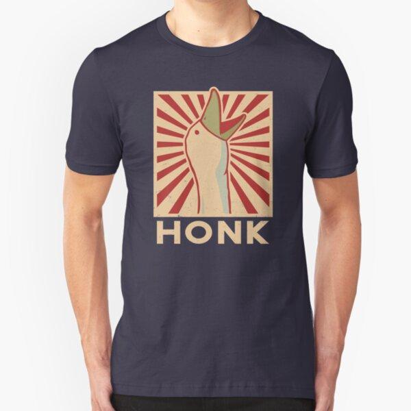 HONK Slim Fit T-Shirt