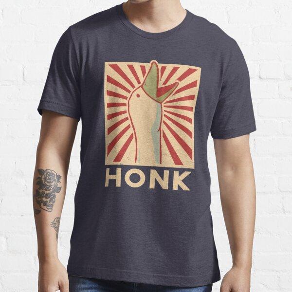 KLAXONNER T-shirt essentiel