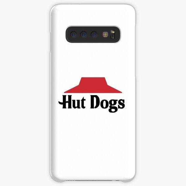 Hut Dogs Samsung Galaxy Snap Case