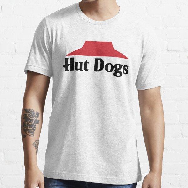 Hut Dogs Essential T-Shirt