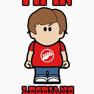 Weenicons: Scott Pilgrim Vs. The World - Scott Pilgrim by JordanDefty