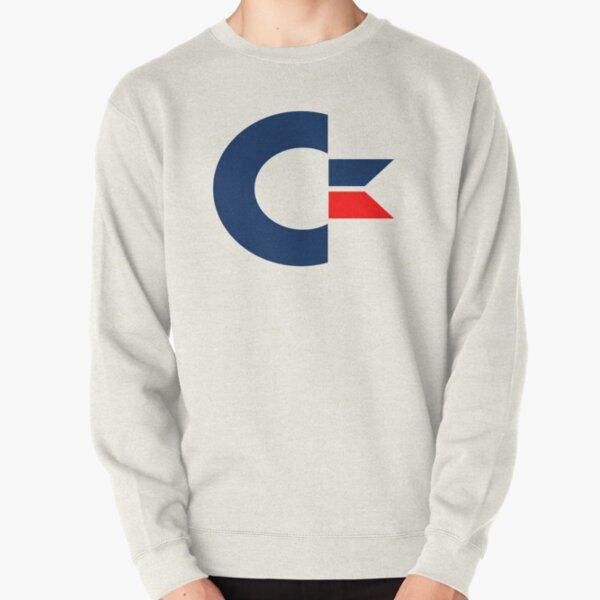 Commodore 64 Pullover Sweatshirt