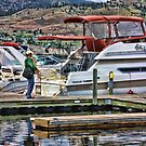 the boater by sbc7