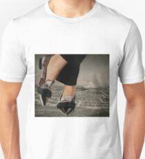 Larger than life Unisex T-Shirt