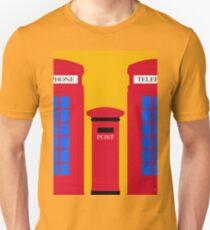 POST & TELEPHONE T-Shirt