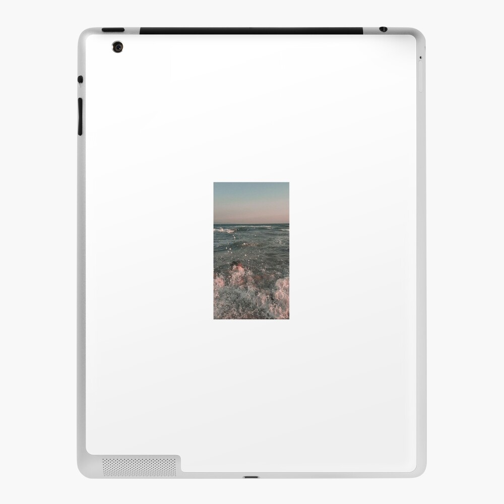 Aesthetics Wallpaper Ipad Case Skin By Designerfly Redbubble