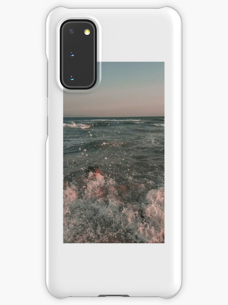 Aesthetics Wallpaper Case Skin For Samsung Galaxy By Designerfly Redbubble