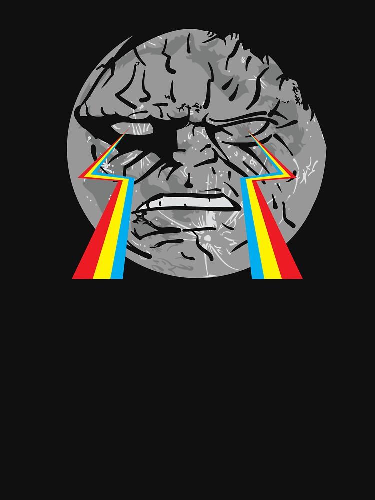 Darkseid of the Moon by AnimatedPhil
