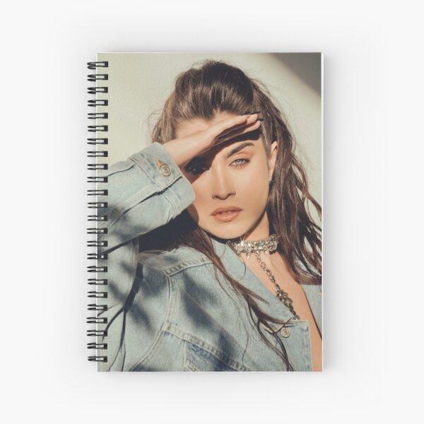 Lauren Jauregui Cuaderno de espiral