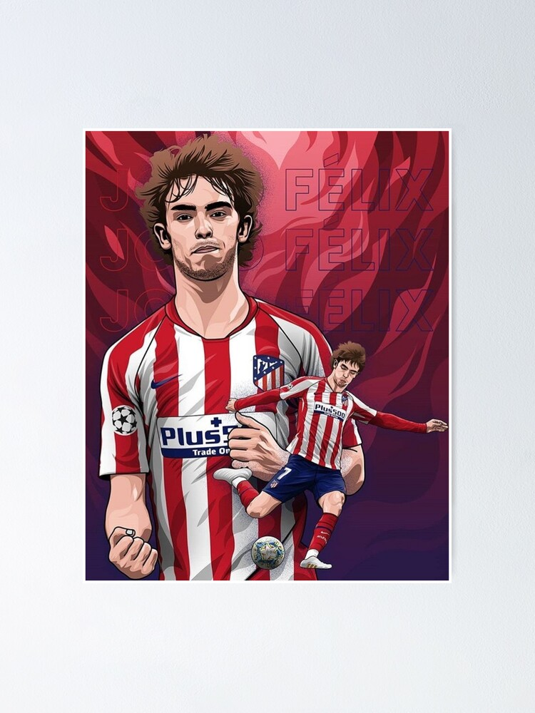 Art Joao Wallpaper Poster By Litahasna Redbubble
