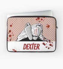 Dexter quote Laptop Sleeve