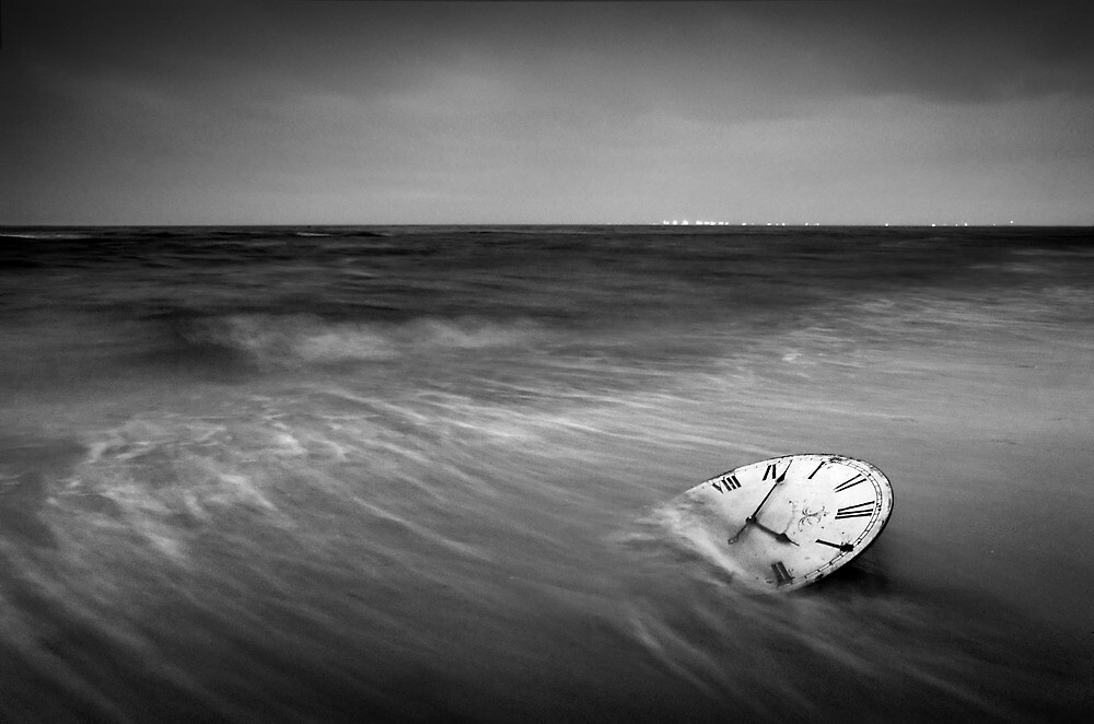 Timeless by Ben Ryan